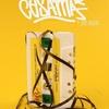 Logo LA COSAMA presenta un mixtape de rap platense en casette y colaborativo