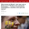 Logo Fernando Borroni - Columna AM750 8/10/2018 Elecciones en Brasil