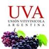 Logo DELEGACIÓN DE LA UNIÓN VITIVINICOLA ARGENTINA  (UVA) EN VILLA REGINA