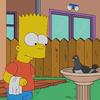 Logo Deportes en Los Simpsons