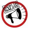 Logo Raquel Albeníz en el programa Baldosas Flojas