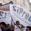 Logo Lionel Martín (@soylio) de @Radio_Sur sobre la inclusión de medios autogestivos al @sipreba