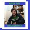logo #SensacionSports con Martín Papa