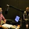 """Logo Lucio Maurín entrevista a Dante Palma:""""Lo que hoy existe en los medios es un periodismo oficialista"""""""