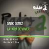 Logo LHDV| Niña Cafeina Carolina Balduzzi Actriz por Radio a