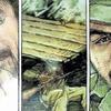 Logo La Tinta en la Viñeta - El Che Guevara y la historieta - Entrevista a Ernán Cirianni