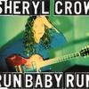Logo #Genesis Sheryl Crow / Run baby run - El Domingo Cabe En Una Canción 210419