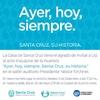 Logo #Informe LU14 Pedro Romero- Capital Federal