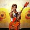 Logo Manu Chao canta por la paz en Colombia