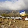 """Logo #miradas sobre el #Conflicto Mapuche """"Se lo ve desde una manera particular desde Buenos Aires"""""""