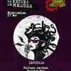Logo Programa 20. La retina de Medusa. Conversamos con Malena Azcona sobre el Festival Mujeres en Foco