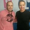 Logo Bufones Dementes en Radio La Red con Alejandro Fantino
