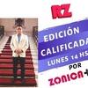 """Logo Programa radial """"Edición Calificada"""" del lunes 26 de julio de 2021"""