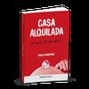 Logo Nota a Pablo Massone, autor del libro Casa Alquilada que trata la subrogación de vientre