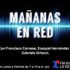 Logo Audio de la entrevista con Gustavo Crisafulli