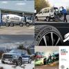 Logo Ford F-150; Citroën Berlingo; Audi Lounge; Scania vehículos completos; Michelin SUV; Autoclásica