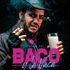 """Logo Marco Antonio Caponi protagoniza """"Romance de Baco y la vaca"""" y conversa con Marcela Godoy"""