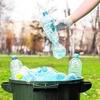 Logo Emprendimiento de reciclaje