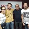 Logo Ezequiel Fernández Moores se tomó #UnaBirrita en Pasaron Cosas