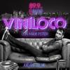 Logo VINíLOCO 2020 - Entrevistas a Pipi Piazzolla y Cande y Paulo
