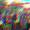 Logo LA TRIBU 88.7 | Bloco Cordão de Prata | Julia Cavalcante