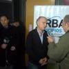 Logo Entrevista al intendente de Lanus Nestor Grindetti y al Director Ejecutivo de Arba Gaston Fossatti