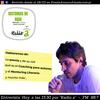 Logo Entrevista a Leandro Murciego (poeta, periodista y coach y mentor literario)