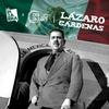 Logo Cada loco con su tema: Lázaro Cárdenas