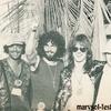 Logo GIRA MAGICA - Cactus grupo de hard rock formado en Long Island (Nueva York) en 1969