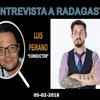 Logo Entrevista a Radagast