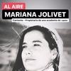 Logo Mariana Jolivet- Cantante
