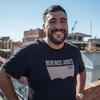 Logo Con Alberto vienen las buenas noticias para los clubes de barrio. Entrevista a Guido Veneziale.