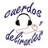 Logo Pablo Benito en Cuerdos y Delirantes en la noche de la Líder