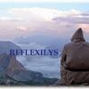 Logo #Reflexilys #Sensaciones Escritas -> #Instantes