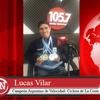 Logo Nota | La Primera Mañana | Lucas Vilar - Campeón Argentino de velocidad