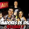 """Logo Domadores de IDEAS -  EL VERDUGO """"Basado en hechos reales"""""""