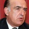 Logo 29.11.2020 El exvicepresidente y exembajador argentino en Italia, Carlos Ruckauf en #Pagaelquesigue