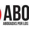 """Logo """"AboSex: la ley busca reparar los atropellos sufridos por un sector de la fuerza policial""""."""