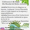 Logo El Día Mundial del Medio Ambiente se celebrará con muchas actividades