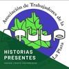 Logo HISTORIAS PRESENTES // Capítulo 4: Rev. Libertadora - Intervención del gremio //EL SEMILLERO2020