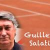 Logo Entrevista a Guillermo Salatino - Corazón Académico 13-11