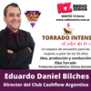 Logo Entrevista a Eduardo Daniel Bilches, director del Club Cashflow de Argentina