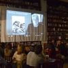 Logo Esteban Beltrán Verdes presentó su libro en Bs. As. - VHM