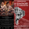 Logo Columna de cine 7-04-18 El puente por Radio del Plata #LosBuscadores y #LaEducaciónEnMovimiento