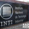 """Logo INTI: """"contrataron una empresa ligada al macrismo y le pagaron $3,5 millones por hacer 5 videos"""""""