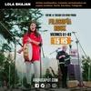 """Logo Lola Bhajan: """"Para mí la música es una reivindicación"""""""
