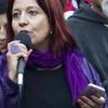 """Logo Claudia Perugino: """" La ley amplía derechos y fortalece la igualdad ciudadanía de todas"""""""