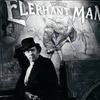 """Logo 40 años de """"El hombre  elefante"""" David Lynch"""