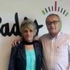 Logo 6/12/2018- Omar Lencinas entrevista a la escritora María Maratea en la radio pública de Avellaneda