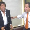 Logo Bardanca y Álvarez de Ron opinan sobre la farsa de la reunión de presidentes de clubes en Montevideo
